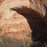 Betatakin Cliff Dwelling Ruins – AZ