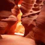 Antelope Canyon – Page Arizona