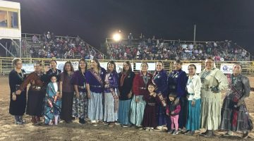 The Navajo Nation Fair